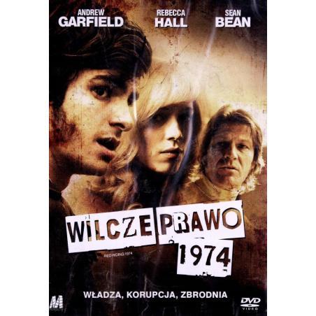 WILCZE PRAWO 1974 DVD PL