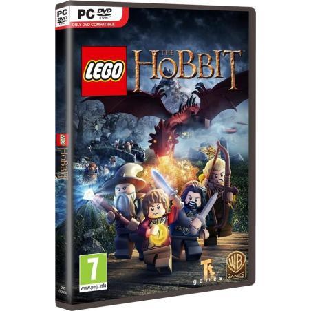 LEGO THE HOBBIT PC DVDROM PL