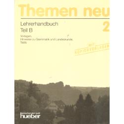 THEMEN NEU 2  Hartmut Aufderstrase, Heiko Bock, Jutta Müller