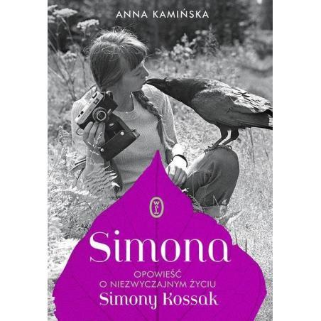 SIMONA Anna Kamińska