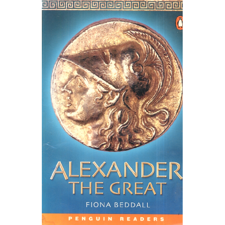ALEXANDER THE GREAT LEVEL 2 Fiona Beddall