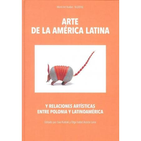 ARTE DE LA AMÉRICA LATINA
