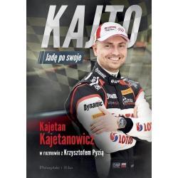 KAJTO JADĘ PO SWOJE Kajetan Kajetanowicz