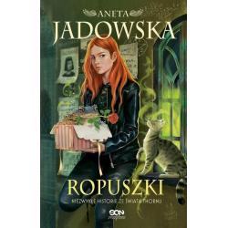 ROPUSZKI Aneta Jadowska