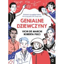 GENIALNE DZIEWCZYNY March Vichi de