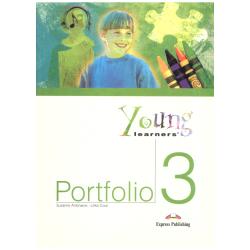 YOUNG LEARNERS PORTFOLIO 3 Suzanne Antonaros, Lilika Couri