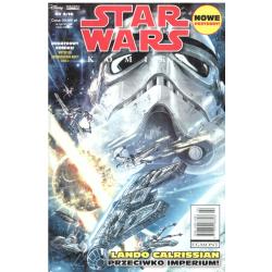 STAR WARS KOMIKS 2/16 LANDO CALRISSIAN PRZECIWKO IMPERIUM