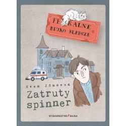ZATRUTY SPINNER Sven Jonsson 7+