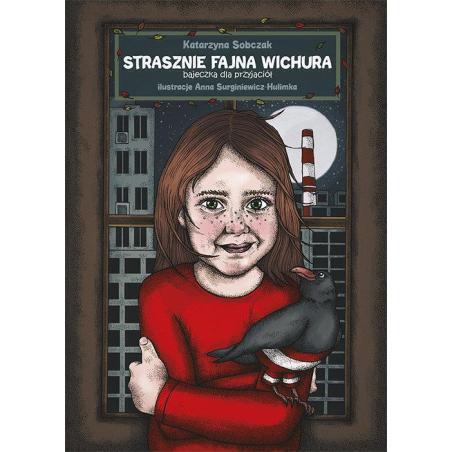 STRASZNIE FAJNA WICHURA Katarzyna Sobczak 7+