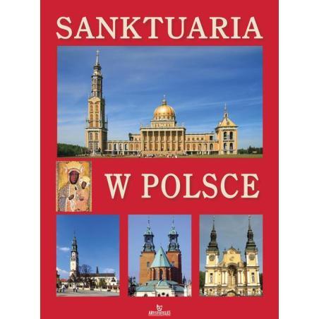 SANKTUARIA W POLSCE Teofil Krzyżanowski