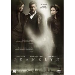 FRANKLYN DVD PL