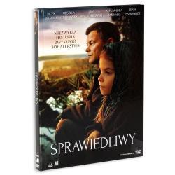 SPRAWIEDLIWY DVD PL