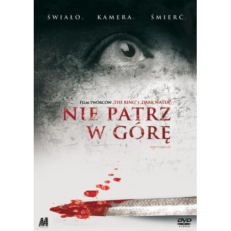 NIE PATRZ W GÓRĘ DVD PL