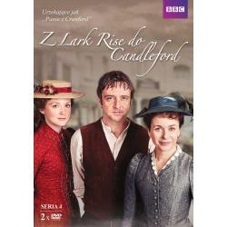 Z LARK RISE DO CANDLEFORD SERIA 4 DVD PL