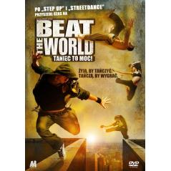 BEAT THE WORLD TANIEC TO MOC !  DVD PL