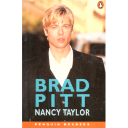 BRAD PITT Nancy Taylor