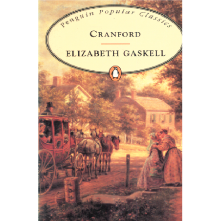 CRANFORD Elizabeth Gaskell