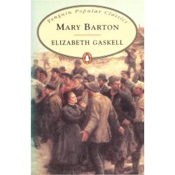 MARY BARTON Eliabeth Gaskell