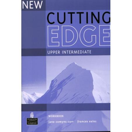 NEW CUTTING EDGE UPPER INTERMEDIATE Jane Comyns Carr, Frances Eales