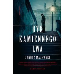 RYK KAMIENNEGO LWA Janusz Majewski