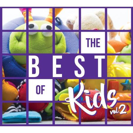 THE BEST OF KIDS VOL 2 CD