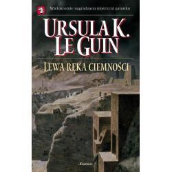 LEWA RĘKA CIEMNOŚCI Ursula K. Le Guin