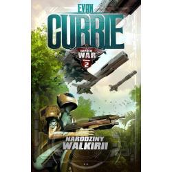 HAYDEN WAR NARODZINY WALKIRII Evan Currie
