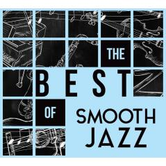 THE BEST OF SMOOTH JAZZ CD