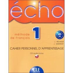 ECHO 1 ĆWICZENIA Jacky Girardet, Jacques Pecheur