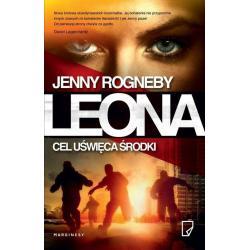 LEONA CEL UŚWIĘCA ŚRODKI Jenny Rogneby