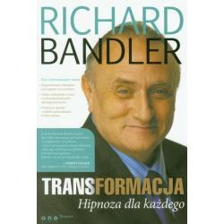 TRANSFORMACJA Richard Bandler