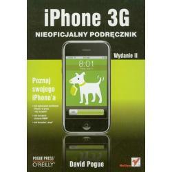 IPHONE 3G David Pogue
