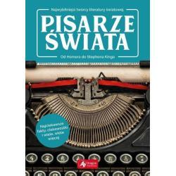 PISARZE ŚWIATA Katarzyna Zioła-Zemczak