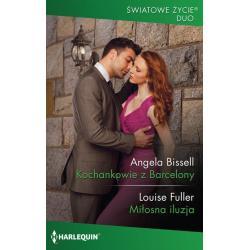 KOCHANKOWIE Z BARCELONY Angela Bissell