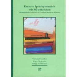 KREATIVE SPRACHPOTENZIOLE Waldemar Czachur, Marta Czyżewska, Philipp Teichfischer