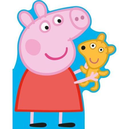 PEPPA PIG ALL ABOUT PEPPA