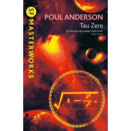 TAU ZERO Poul Anderson