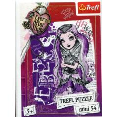 EVER AFTER HIGH PUZZLE 54 ELEMENTY 5+