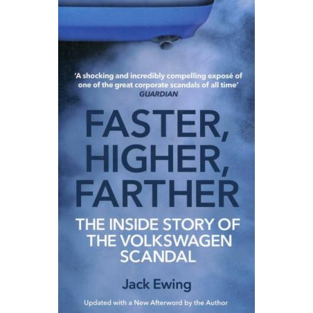 FASTER HIGHER FARTHER Jack Ewing