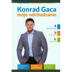 MOJE ODCHUDZANIE Konrad Gaca