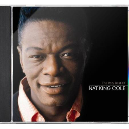 NAT KING COLE THE VERY BEST OF CD