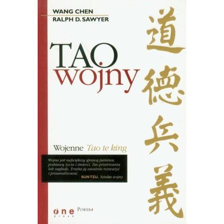 TAO WOJNY Wang Chen, Ralph D. Sawyer