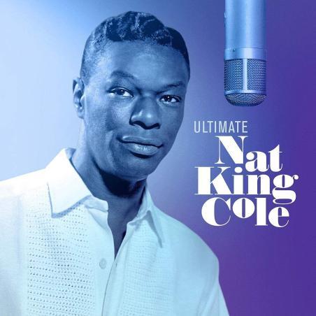 NAT KING COLE ULTIMATE CD
