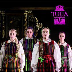 TULIA TULIA CD