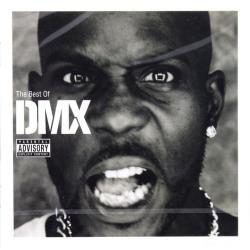 DMX THE BEST OF CD
