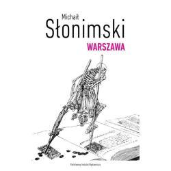 WARSZAWA Michaił Słonimski