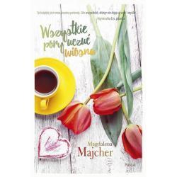 WSZYSTKIE PORY UCZUĆ WIOSNA Magdalena Majcher