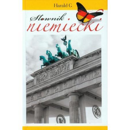 SŁOWNIK NIEMIECKI Roman Sadziński, Aleksandra Czechowska-Błachiewicz, Jan Markowicz