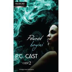 POWRÓT BOGINI 2 P.C. Cast