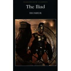 THE ILIAD Homer